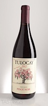Tulocay 2012 Haynes Vineyard Pinot Noir