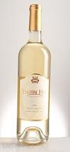 Thorn Hill 2012  Pinot Grigio