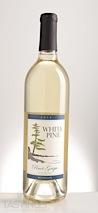 White Pine 2013  Pinot Grigio