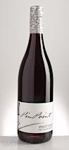 Pin Point 2012  Pinot Noir