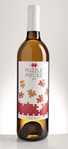 Puzzle Pieces 2012 White Wine, Santa Ynez Valley