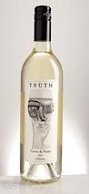 "Truth 2013 ""Cuvee de Fume"" California"