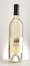 Grande River Vineyards 2013  Sauvignon Blanc