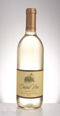 Coastal Vines