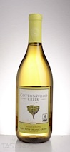 Cottonwood Creek 2013 White Table Wine California