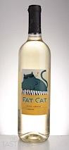 Fat Cat 2013  Pinot Grigio