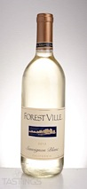 ForestVille 2013  Sauvignon Blanc