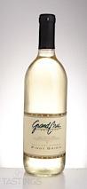 Grand Cru 2013  Pinot Grigio