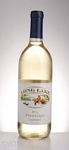 Long Lake 2013  Pinot Grigio