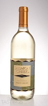 Salmon Creek 2013  Pinot Grigio