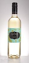 The California Winery 2013  Moscato