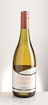 Sibling Rivalry 2012  Pinot Gris