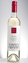 "Zonte's Footstep 2013 ""Excalibur"" Sauvignon Blanc"