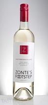 "Zonte's Footstep 2013 ""Doctoressa di Lago"" Pinot Grigio"