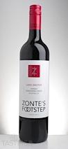 "Zonte's Footstep 2012 ""Lake Doctor"", Shiraz-Viognier Langhorne Creek"