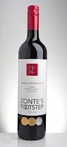 "Zonte's Footstep 2012 ""Baron Von Nemesis"" Shiraz"