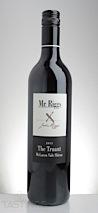"""Mr. Riggs 2013 """"The Truant"""" Shiraz"""