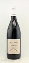 Don Rodolfo 2013  Pinot Noir