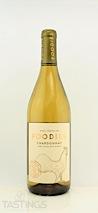 Foodies 2012  Chardonnay