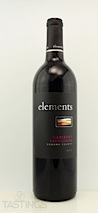 Elements 2011  Cabernet Sauvignon