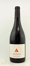 Artesa 2012  Pinot Noir