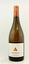 Artesa 2012  Chardonnay