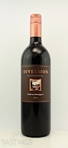 Diversion 2012  Cabernet Sauvignon