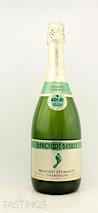 Barefoot NV Bubbly Moscato Spumante Sparkling Champagne American