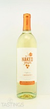 The Naked Grape NV  Moscato