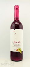 """Turning Leaf NV """"Refresh"""", Red Moscato California"""