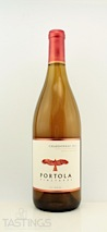 Portola 2011 Regan Vineyards Chardonnay