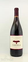 Portola 2010 Estate Pinot Noir
