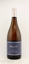 Mooney Family 2012 Chardonnay, Santa Lucia Highlands