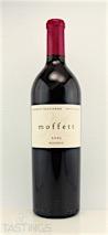 Moffett 2005 Reserve Cabernet Sauvignon
