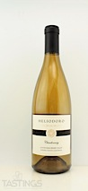 Heliodoro 2010  Chardonnay