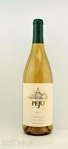 PEJU 2012  Chardonnay