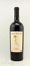 Reynolds Family Winery 2010  Merlot