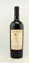 Reynolds Family Winery 2010 Estate Cabernet Sauvignon