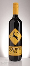 "Chateau St. Croix 2012 ""Buckhunter Red"" Petite Sirah"