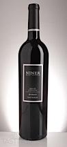 Niner Wine Estates 2010 Syrah, Paso Robles