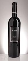 Niner Wine Estates 2010  Petite Sirah