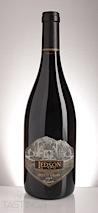"""Ledson 2010 """"Old Vine"""" Petite Sirah"""