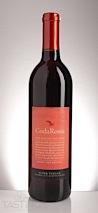 """Coda Rossa 2011 """"Super Tuscan"""" American"""