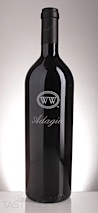 "Williamsburg Winery 2010 ""Adagio"" Virginia"