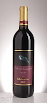 Whitewater Hill Vineyards 2011  Cabernet Sauvignon