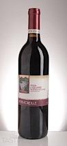 "Pend d'Oreille 2009 ""LOeurve"" Columbia Valley"