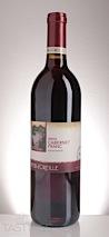 Pend d'Oreille 2010  Cabernet Franc