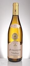 Chateau Burgozone 2012  Chardonnay