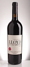 "Calcareous Vineyards 2010 ""Lloyd"" of Calcareous Paso Robles"