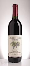 Grgich Hills 2010  Cabernet Sauvignon